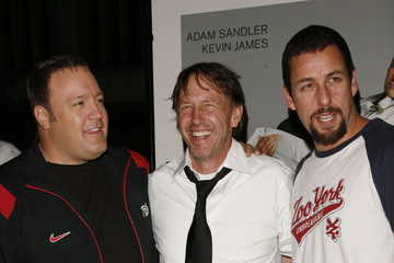 Adam Sandler 'I Now Pronounce you Chuck and Larry' NY Premiere