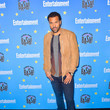 O.T. Fagbenle Entertainment Weekly Comic-Con Celebration
