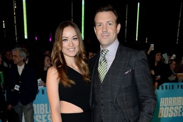 Olivia Wilde 'Horrible Bosses 2' Premiere
