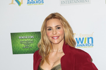 Olivia d'Abo 7th Annual Women's Image Awards