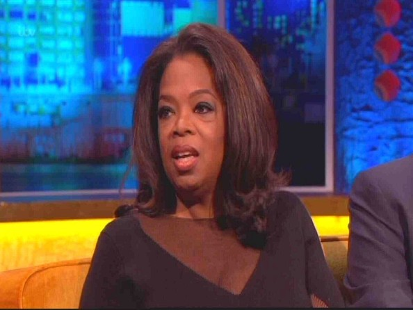 oprah winfrey and forest whitaker relationship quiz