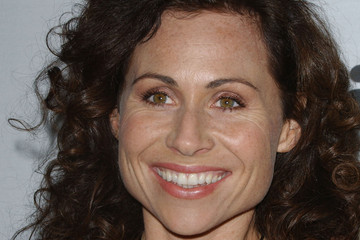 Minnie Driver Oxfam Esquire House