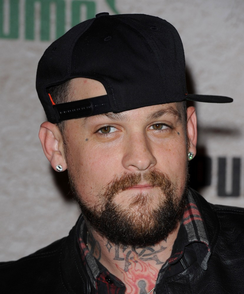 BENJI MADDEN Pictures, Photos and Images - Zimbio