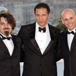 Mark Albiston Palm d'Or Award Ceremony Photocall at Cannes