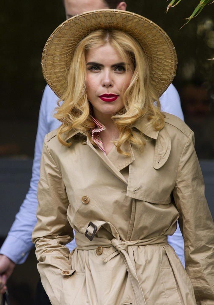 Paloma Faith Nude Photos 82
