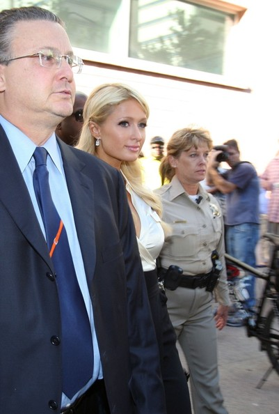 Paris Hilton Paris Hilton arrives at court in Las Vegas to answer Cocaine possession charges.