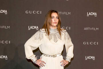 Paris Jackson 2018 LACMA Art Film Gala Honoring Catherine Opie And Guillermo Del Toro Presented By Gucci