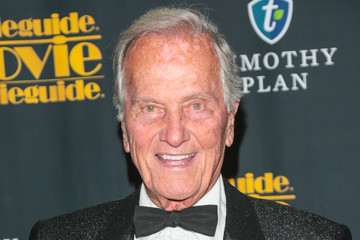 Pat Boone Stars Attend the 26th Annual Movieguide Awards - Faith and Family Gala