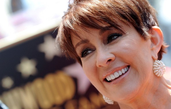Patricia heaton in bed — img 3