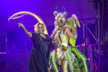 Patti LaBelle Lifeball Life Ball 2018