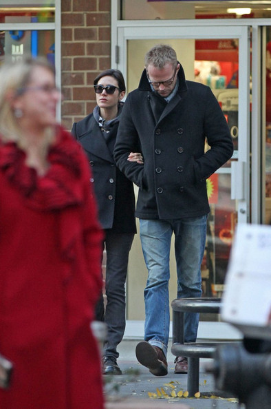 paul bettany and jennifer connelly. Paul Bettany Jennifer Connelly