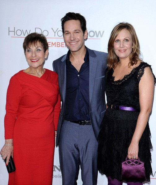 paul rudd julie yaeger. Julie Yaeger and Paul Rudd