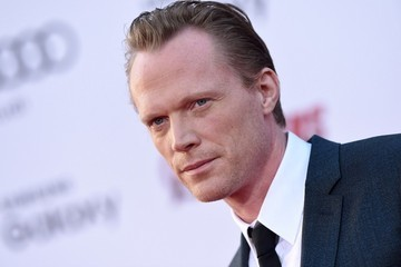 Paul Bettany 'Avengers: Age of Ultron' World Premiere