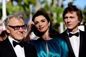 Paul Dano 'Youth' Premiere Red Carpet - The 68th Annual Cannes Film Festival