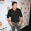 Paul Johansson Heroes for Heroes: Los Angeles Police Memorial Foundation Celebrity Poker Tournament