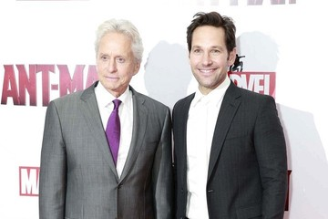 Paul Rudd 'Ant-Man' European Premiere