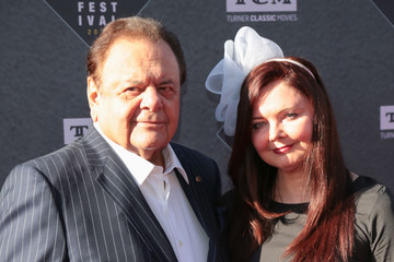 Paul Sorvino 2018 TCM Classic Film Festival - Opening Night Gala - 50th Anniversary World Premiere Restoration of 'The Producers'
