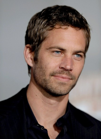 Paul Walker File Photo...