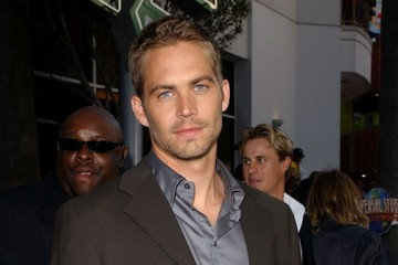 Paul Walker Paul Walker File Photos