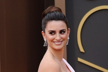 Penelope Cruz Arrivals at the 86th Annual Academy Awards