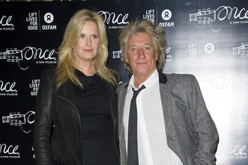 Penny Lancaster 'Once' VIP Gala Night