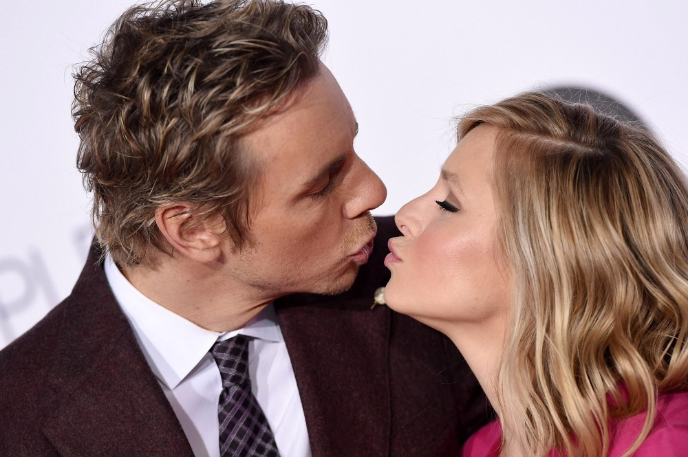 Kristen Bell S First Instagram Post Is Predictably Adorable For