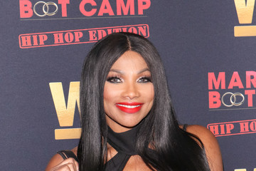 Pepa WE tv Celebrates The Premiere Of Marriage Boot Camp: Hip Hop Edition And Growing Up Hip Hop
