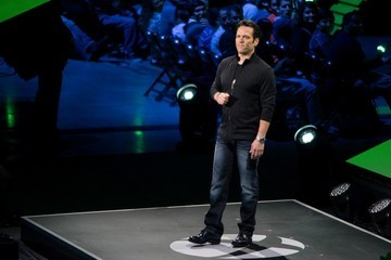 Phil Spencer Xbox E3 2014 Media Briefing