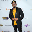 Phillip Lawrence Celebrities Attend the 2nd Annual Legacy Series Charity Gala