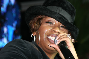 Missy Elliot Post Emmy Party 2005