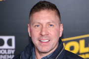 Ray Park Photos Photo