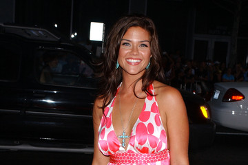 """Susan Ward Premiere of """"Exorcist: The Beginning"""""""