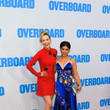 Kelley Jakle and Chrissie Fit Photos