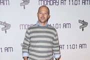 Premiere of 'Monday At 1101 A.M.' at AMC Universal CityWalk