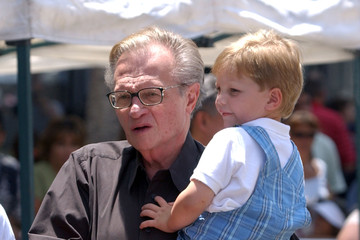 """Larry King Premiere of """"The Country Bears"""""""