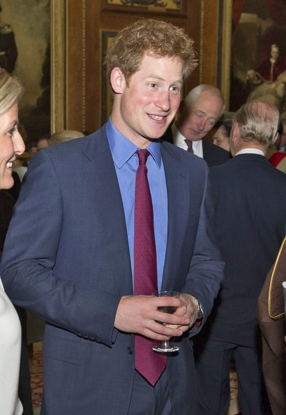 prince harry windsor castle