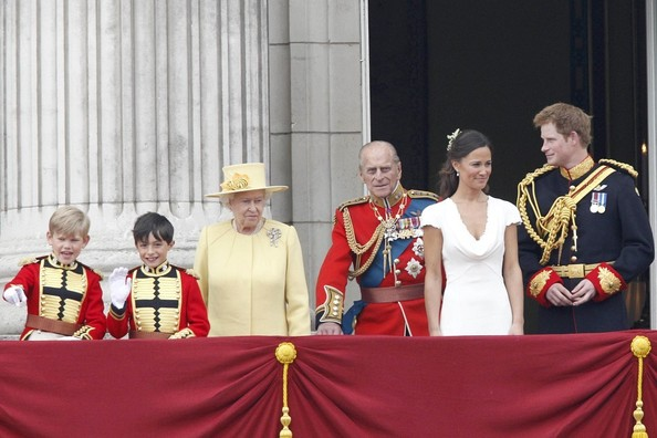 Prince Harry The royal wedding of Prince William and Catherine Middleton