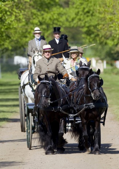 The Royal Windsor Horse Show []