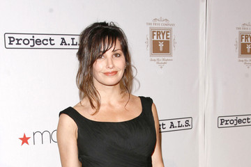 """Gina Gershon Project A.L.S. 11th Annual """"Tomorrow is Tonight"""""""