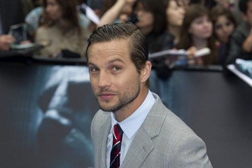 Logan Marshall-Green Prometheus World Premiere