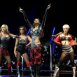 Pussycat Dolls take over the stage
