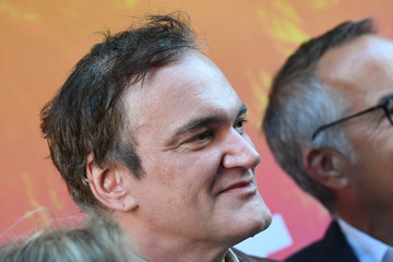 Quentin Tarantino Sundance NEXT FEST 'Reservoir Dogs' 25th Anniversary Screening