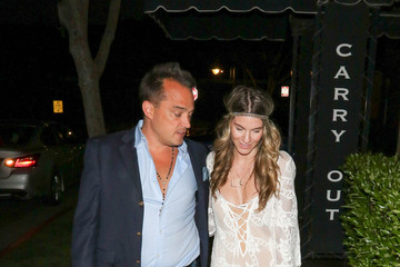 Rachel Mccord Rachel McCord and Rick Schirmer Hit The Grove