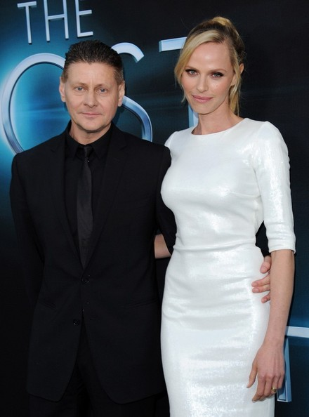 'The Host' World Premiere