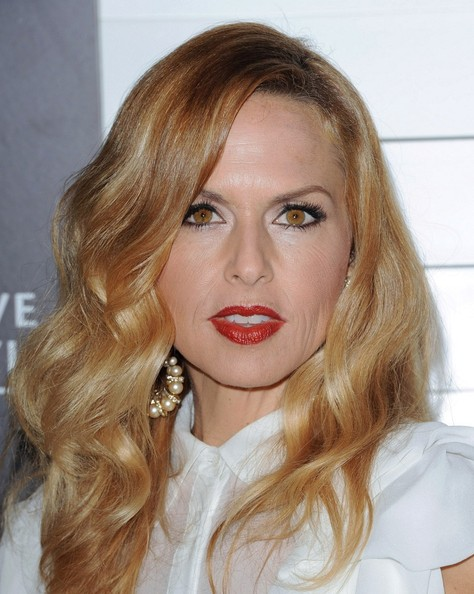 Rachel Zoe - Rodeo Drive Walk of Style Award