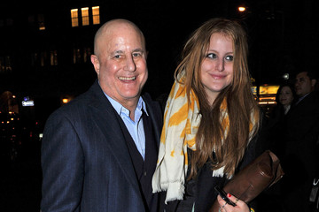 Samantha Perelman The Rainforest Fund's 21st Birthday concert after party dinner