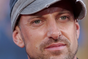 "Daniel Powter ""Ratatouille"" World Premiere"
