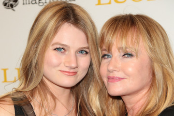 Rebecca De Mornay Premiere of Magnolia Pictures' 'Lucky'
