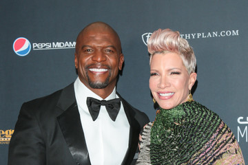 Rebecca King-Crews Stars Attend the 26th Annual Movieguide Awards - Faith and Family Gala