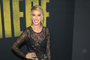 Rebecca Zamolo Premiere of Universal Pictures' 'Pitch Perfect 3'